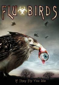 Flu Birds - (Region 1 Import DVD)