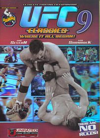 Ufc 9:Motor City Madness - (Region 1 Import DVD)