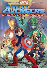 Next Avengers:Heroes of Tomorrow - (Region 1 Import DVD)