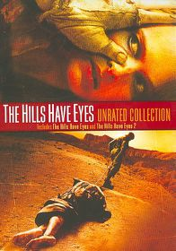 Hills Have Eyes 1/Hills Have Eyes 2 - (Region 1 Import DVD)