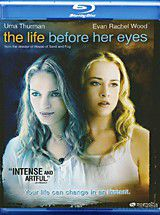 Life Before Her Eyes, The - (Region A Import Blu-ray Disc)