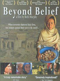Beyond Belief - (Region 1 Import DVD)