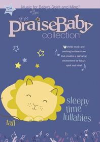 Praise Baby Collection:Sleepytime Lul - (Region 1 Import DVD)