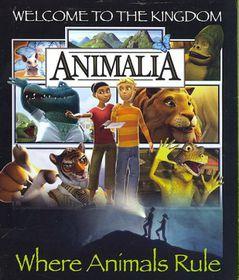 Animalia - (Region A Import Blu-ray Disc)