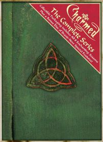 Charmed:Complete Series - (Region 1 Import DVD)