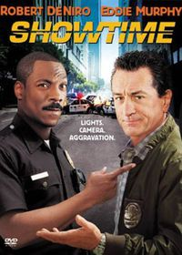 Showtime - (DVD)