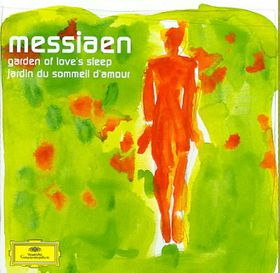 Olivier Messiaen - Messiaen Compilation (CD)