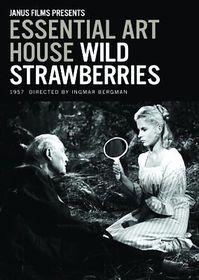 Wild Strawberries:Essential Art House - (Region 1 Import DVD)
