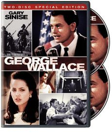 George Wallace - (Region 1 Import DVD)