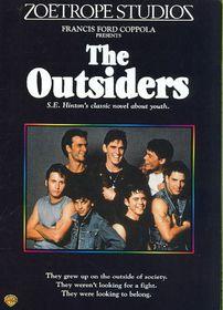Outsiders - (Region 1 Import DVD)