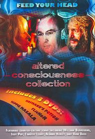 Altered Consciousness Collection - (Region 1 Import DVD)