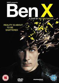 Ben X - (Import DVD)