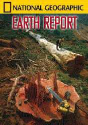 National Geographic: Earth Report (DVD)
