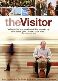 Visitor - (Region 1 Import DVD)