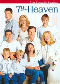 7th Heaven:Seventh Season - (Region 1 Import DVD)