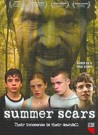 Summer Scars - (Region 1 Import DVD)