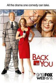 Back to You:Season 1 - (Region 1 Import DVD)