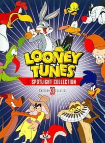 Looney Tunes:Spotlight Collection Vol - (Region 1 Import DVD)