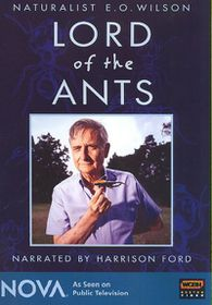 Naturalist E O Wilson:Lord of the a - (Region 1 Import DVD)