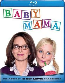 Baby Mama - (Region A Import Blu-ray Disc)