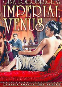 Imperial Venus - (Region 1 Import DVD)