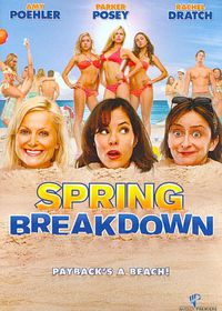 Spring Breakdown - (Region 1 Import DVD)
