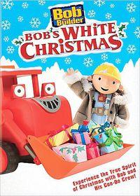 Bob the Builder:Bob's White Christmas - (Region 1 Import DVD)