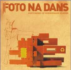 Foto Na Dans - Pantomime Op Herwinbare Klanke (CD)