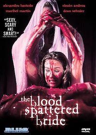 Blood Spattered Bride - (Region 1 Import DVD)