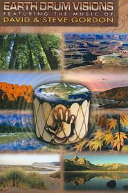 Earth Drum Visions - (Region 1 Import DVD)