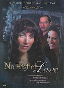 No Higher Love - (Region 1 Import DVD)