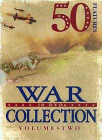 War Collection Vol 2 - (Region 1 Import DVD)