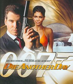 Die Another Day Ultimate Edition Blu - (Region A Import Blu-ray Disc)