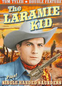 Tom Tyler Double Feature:Laramie Kid/ - (Region 1 Import DVD)