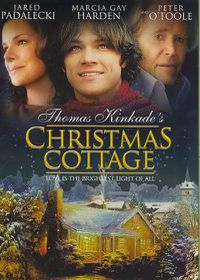 Christmas Cottage - (Region 1 Import DVD)
