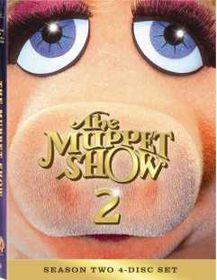 Muppet Show Season 2 (DVD)