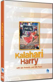 Kalahari Harry (1994) - (DVD)