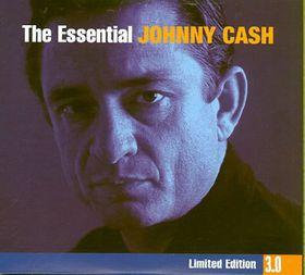 Cash Johnny - Essential Johnny Cash 3.0 (CD)