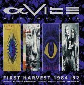 Alphaville - First Harvest 1984-1992 (CD)