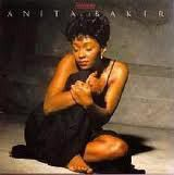 Anita Baker - Rapture (CD)