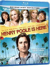 Henry Poole is Here - (Region A Import Blu-ray Disc)
