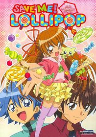 Save Me Vol 1:Lollipop - (Region 1 Import DVD)