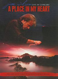 Place in My Heart - (Region 1 Import DVD)