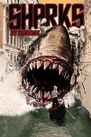 Sharks in Venice - (Region 1 Import DVD)