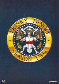 Frisky Dingo:Complete Second Season - (Region 1 Import DVD)
