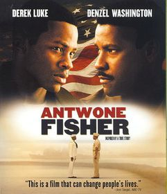 Antwone Fisher Story - (Region A Import Blu-ray Disc)