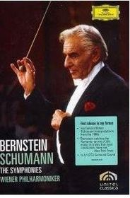 Schumann:Symphonies - (Region 1 Import DVD)