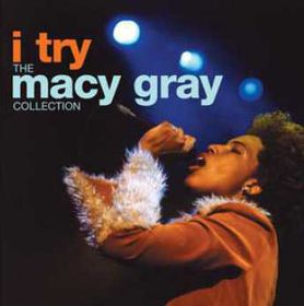 Gray, Macy - I Try - The Collection (CD)