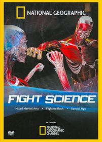 Fight Science - (Region 1 Import DVD)