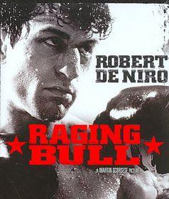Raging Bull - (Region A Import Blu-ray Disc)
